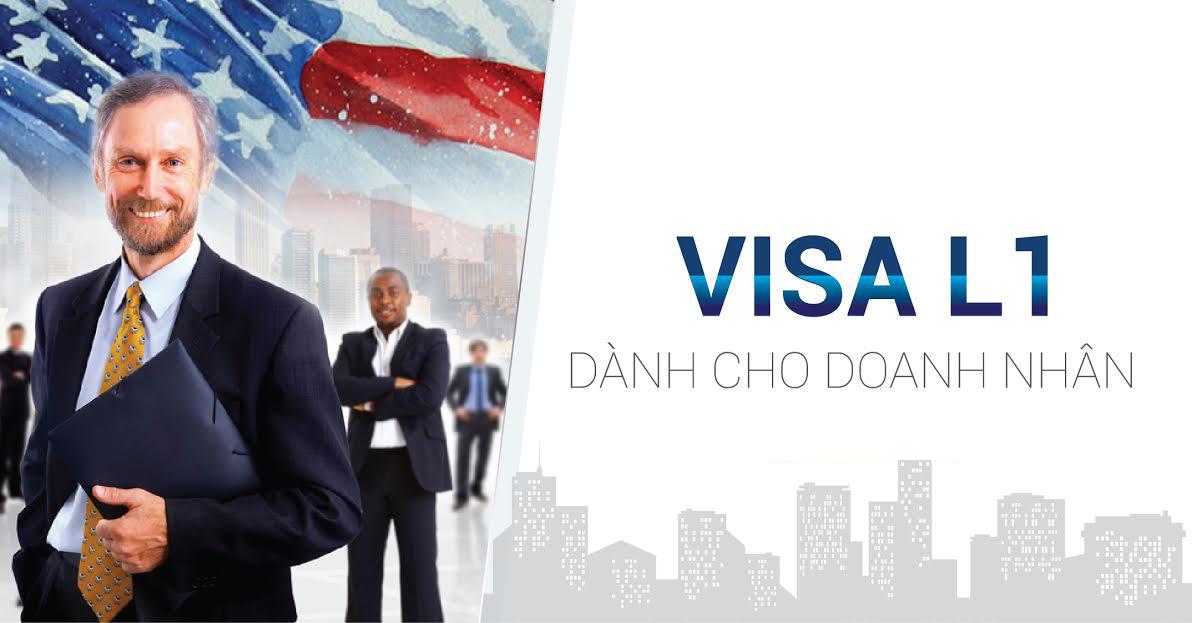 Doanh nhân Visa L1
